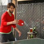 Ping Pong Battle - Nate