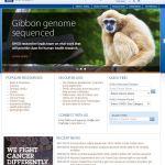OHSU frontpage